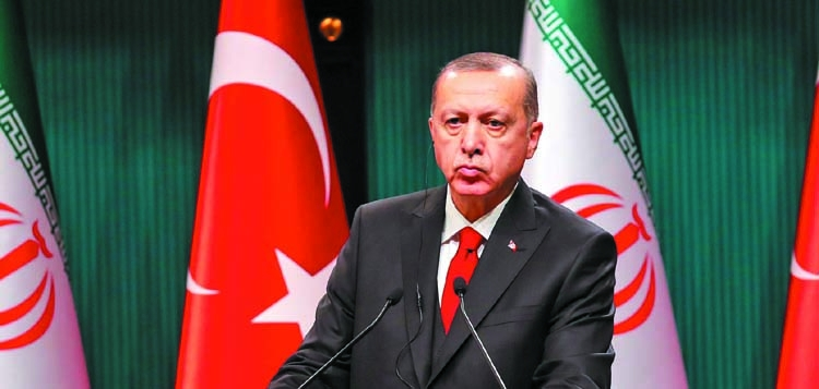 Turkey will launch  Syria offensive