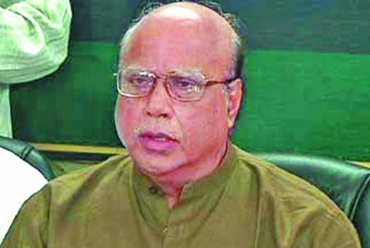 JOF MPs should take oath, says Nasim