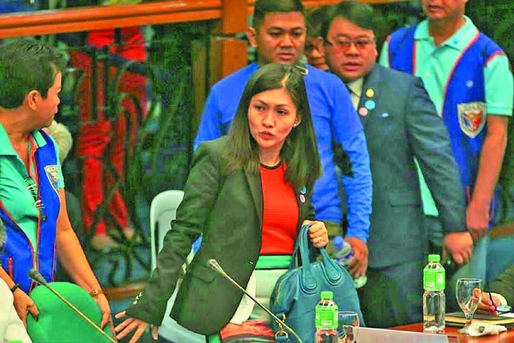 Manila jails former  RCBC banker
