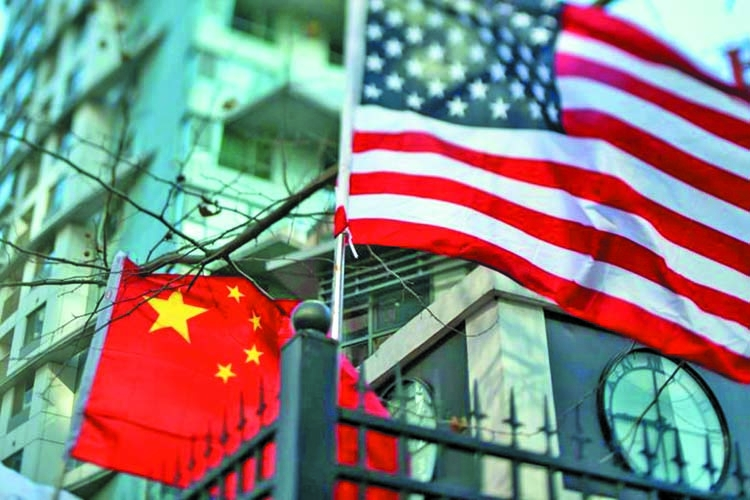 China-US trade talks lay foundation to reach a future deal
