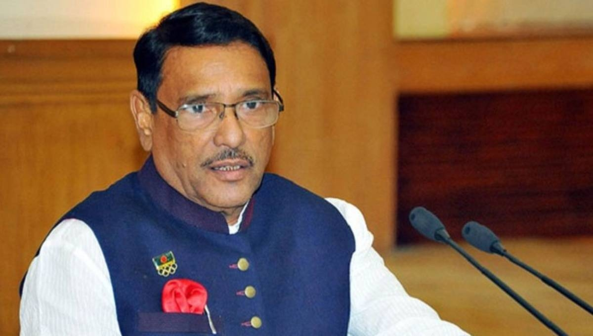 Remove illegal establishments from roads within a week: Quader