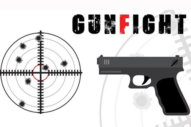 'Robber' killed in Kishoreganj 'gunfight'
