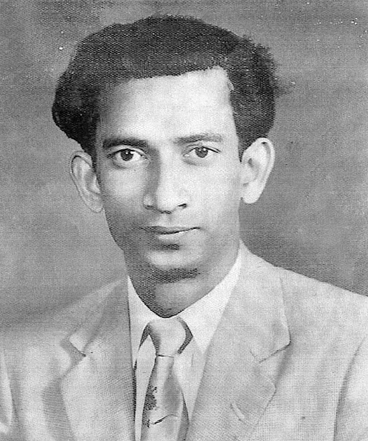 Habibur Rahman ... patriot who dreamed and delivered