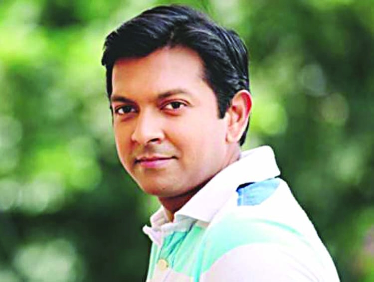 I dream of promoting Bangla songs globally: Tahsan