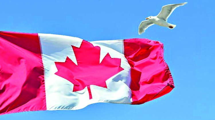 Canada to welcome 1m immigrants