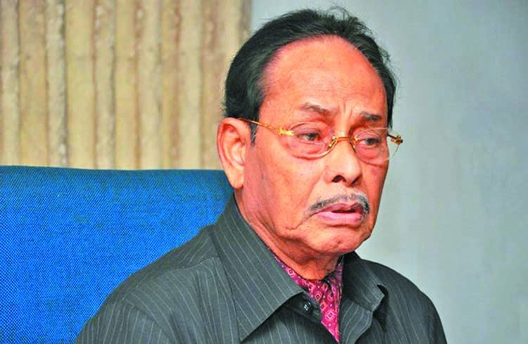 Ershad is no more PM's special envoy
