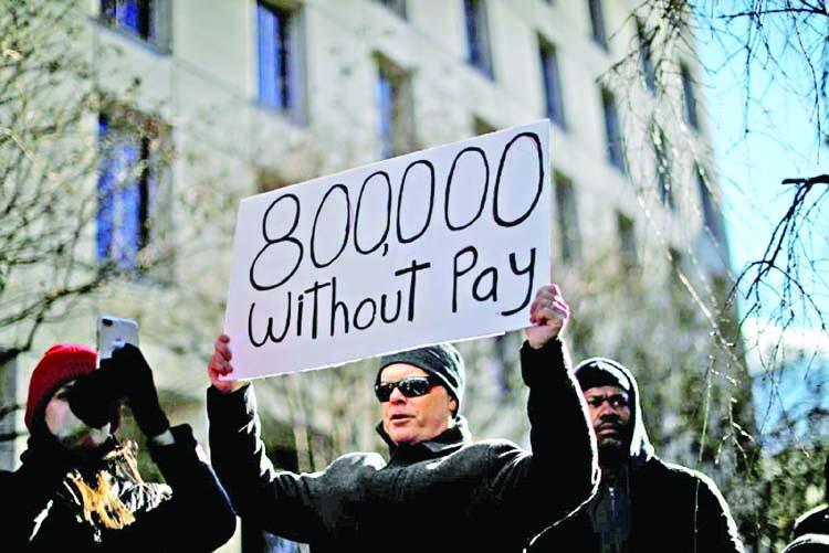 US govt shutdown may depress January job growth