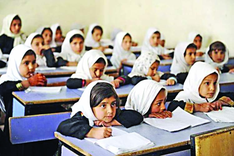 Why education is a crucial ingredient in the Global Empowerment of Women!
