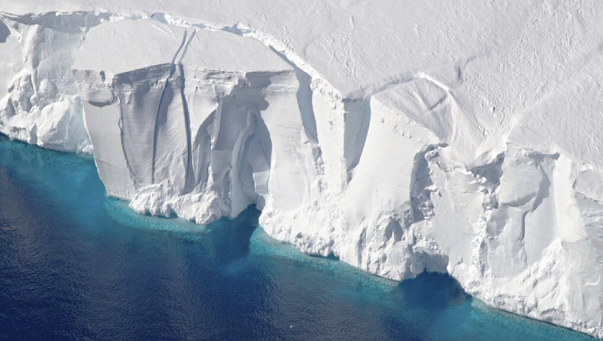 Bangladesh at risk as Greenland ice melting faster: Scientists