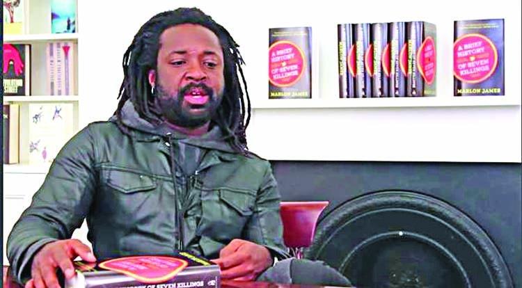 Man Booker Prize Winner Marlon James: An interview
