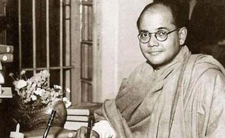 Appropriating an Icon: RSS celebrates Netaji Subhash Bose