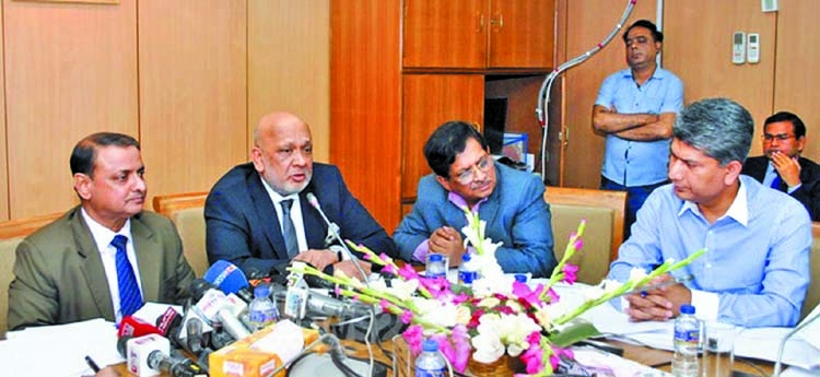 Nobody from Bangladesh Bank involved in cyber heist' | The Asian Age