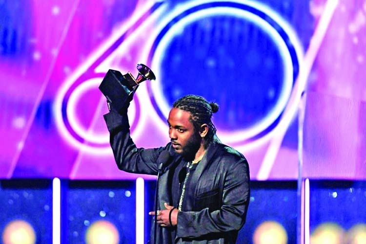 Rappers, women aiming big at Grammys after past snubs