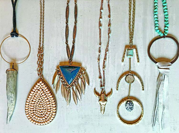 Boho jewelry styles you need to know