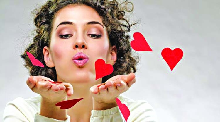 Valentine's Day: Beauty tips for date night