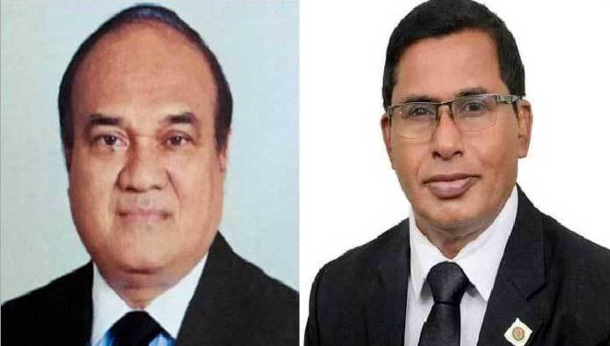 Badrul Anwar elected president, Ayub Khan secy in CBA elections