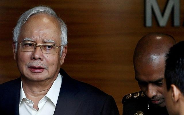 Graft trial of Malaysia's Najib delayed