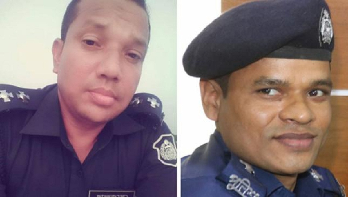 2 cops to face legal action if found guilty of rape: Manikganj SP