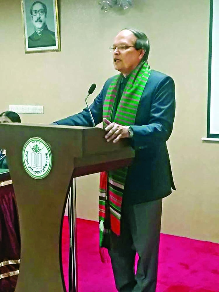 'Collaboration a must for SDGs implementation'