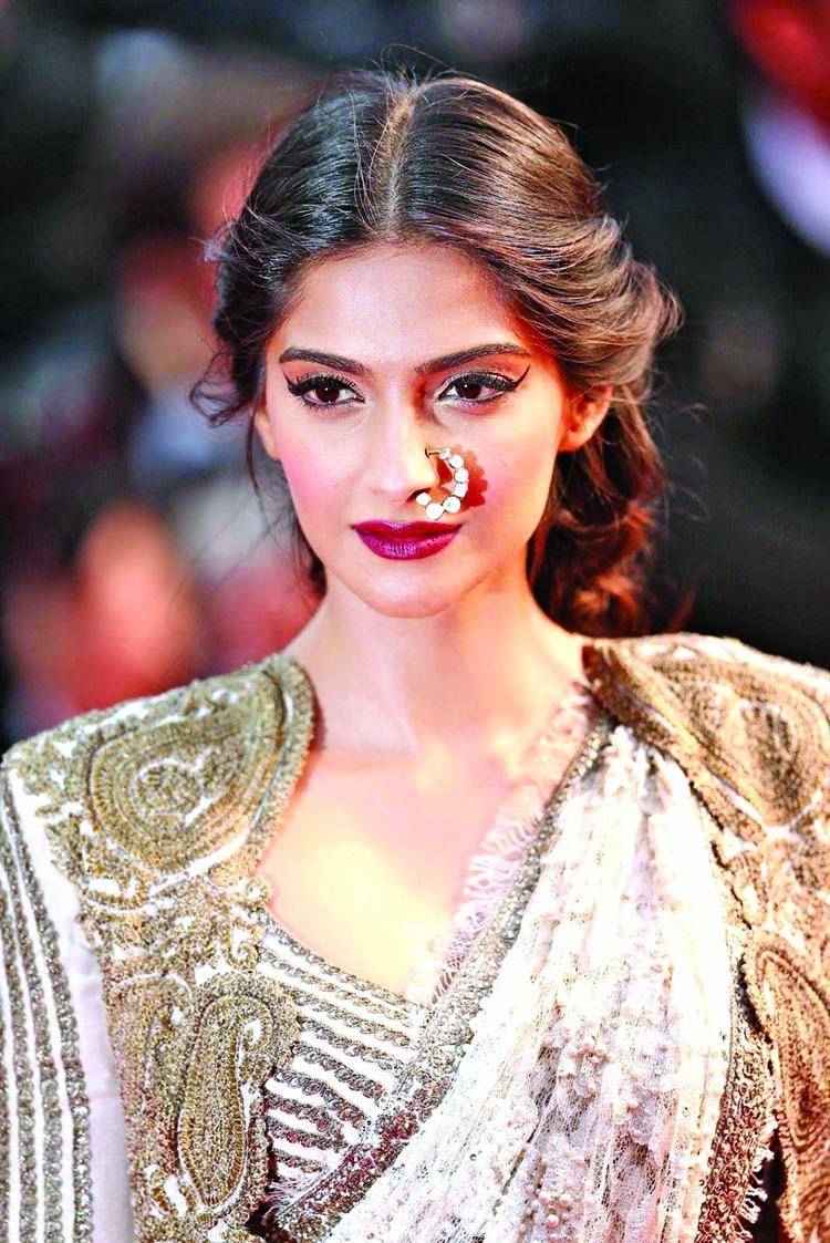 Sonam: Women need to have more representation in films