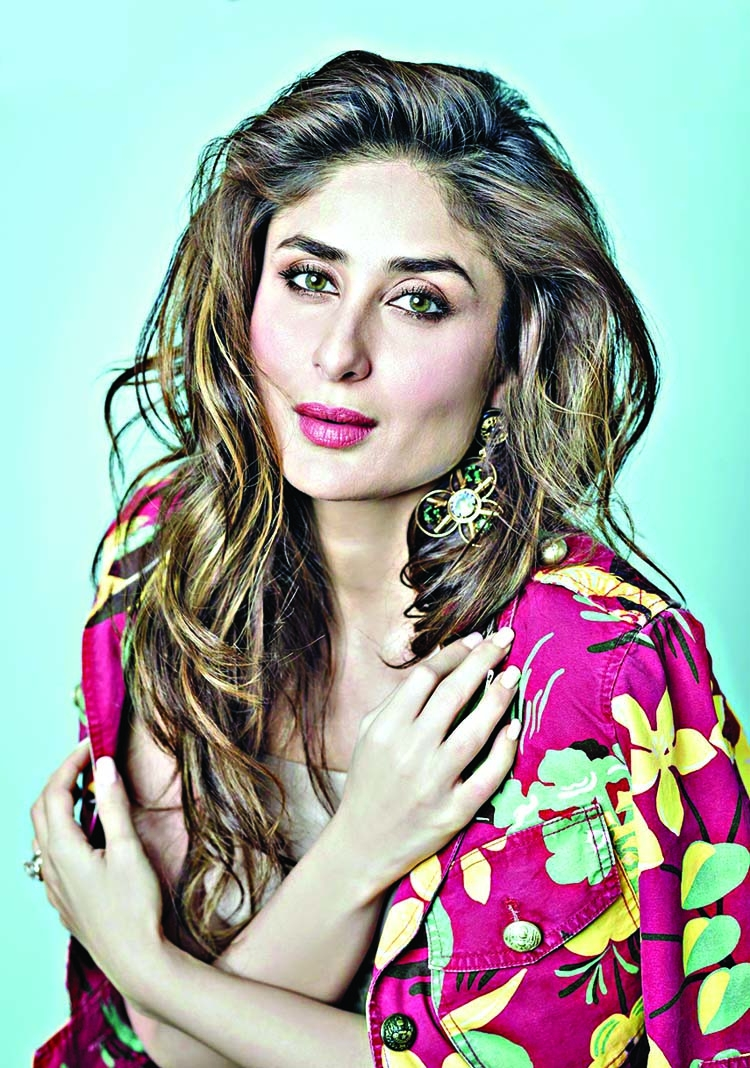 Kareena now ambassador of Swasth Immunized India