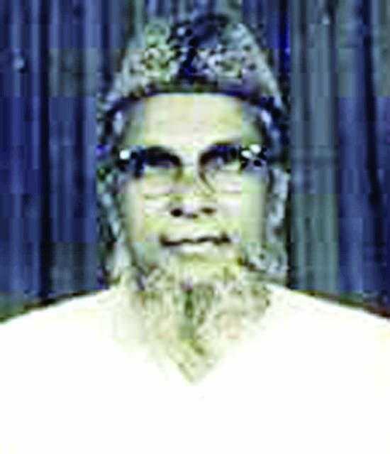 Sheikh Nasir Uddin Ahmed passes away