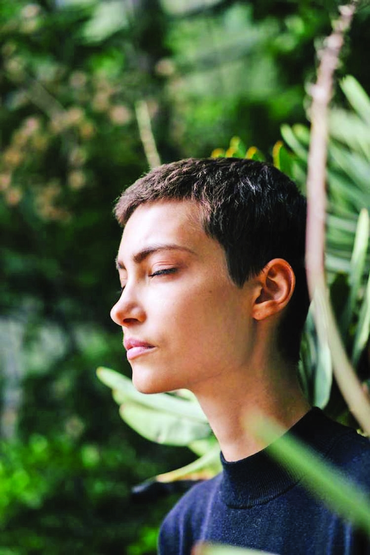 Mental strength and inner peace: How and why should all women aim towards it