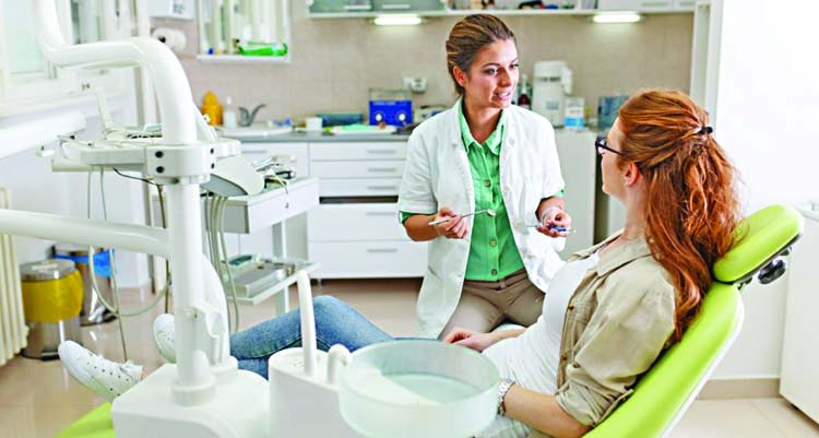 Dental care on the move