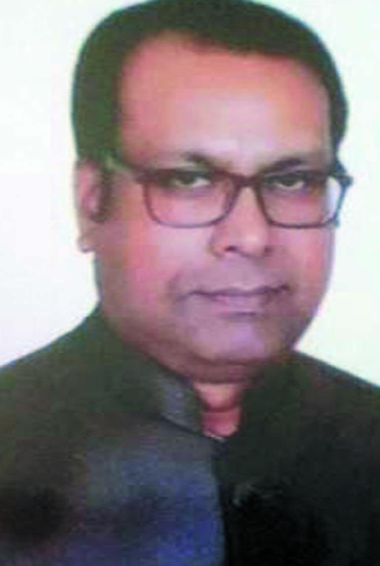 Eulogizing Dr Tapan Kumar Sarkar, meritorious vocalist cum music teacher