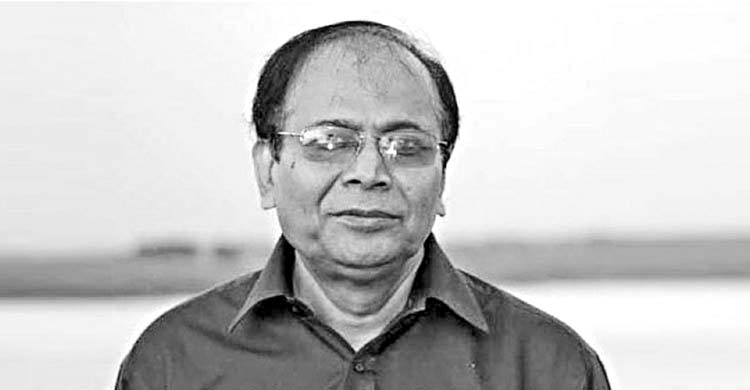 The passing of a decent man in Bangladesh journalism