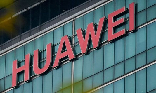 Huawei blames US for hacking its servers