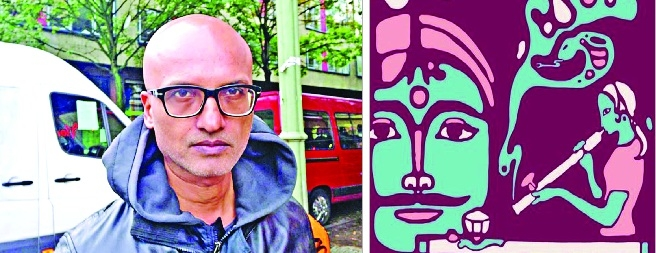 Jeet Thayil, 'Narcopolis is a love letter to Bombay'