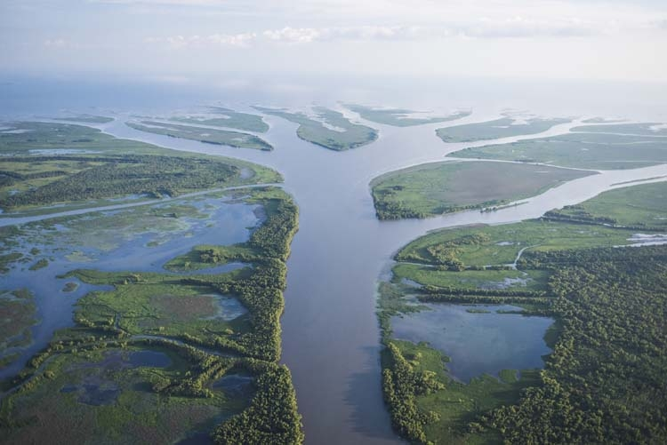 Prospects and challenges of Bangladesh Delta Plan