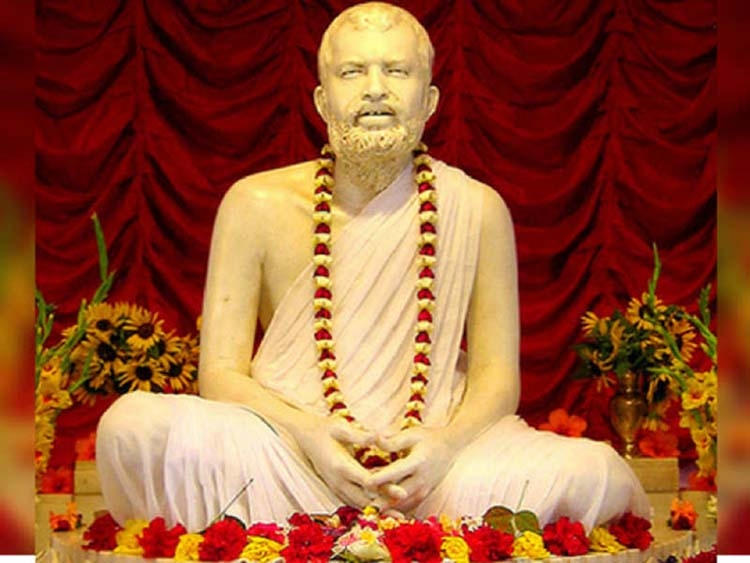 Sri Ramakrishna appeals to all