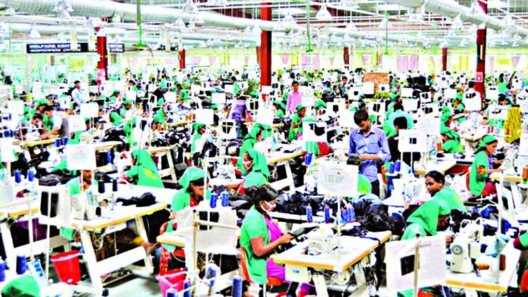 ILO and IFC scheme to create women supervisors in RMG