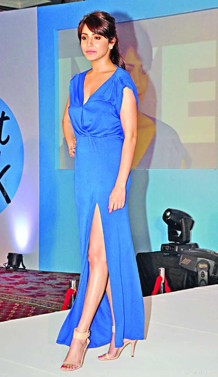 Anushka Sharma all set to produce a web series | The Asian