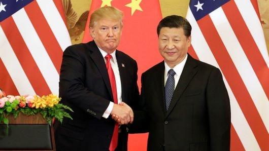 US, China negotiators talk but no date for Trump-Xi trade summit