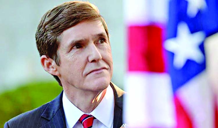 Opportunities enormous in Bangladesh: US envoy