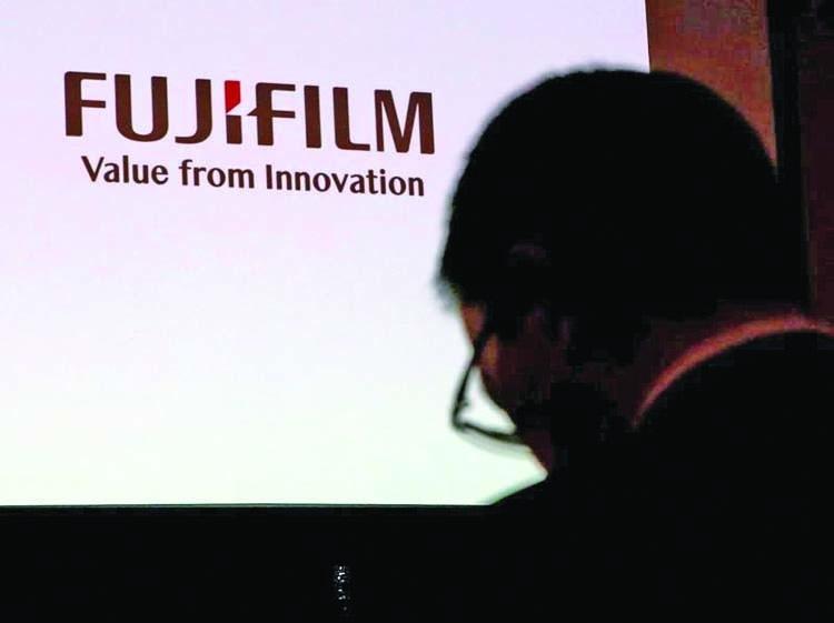 Fujifilm to buy Biogen Danish subsidiary for $890 million
