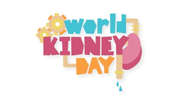 World Kidney Day Thursday