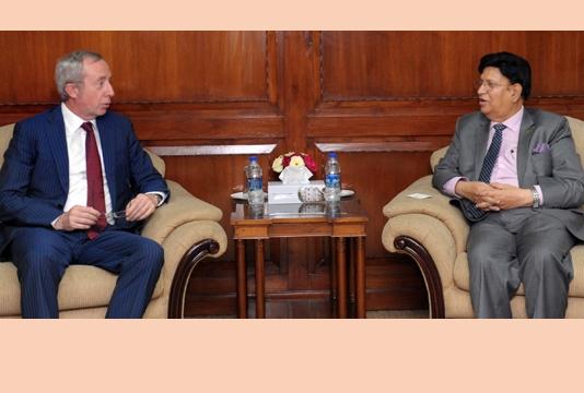 Belgium to send trade mission to Bangladesh