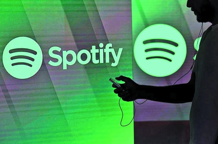 Spotify files EU antitrust complaint against Apple