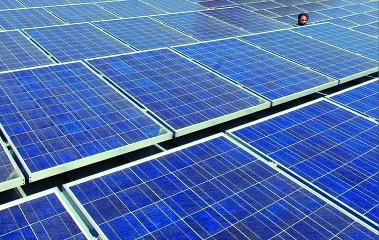 US solar installations to rebound