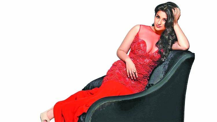 Parineeti Chopra to do web series soon