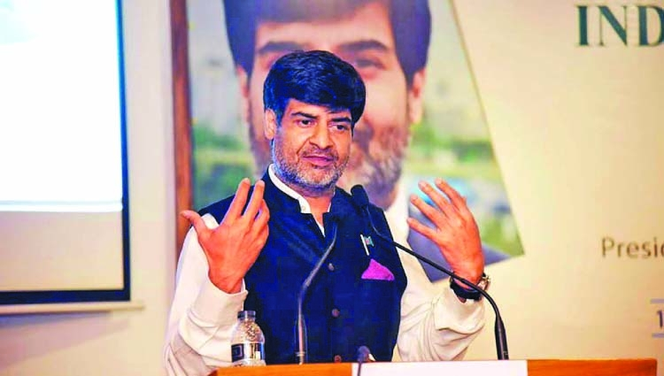 BD India's vibrant partner