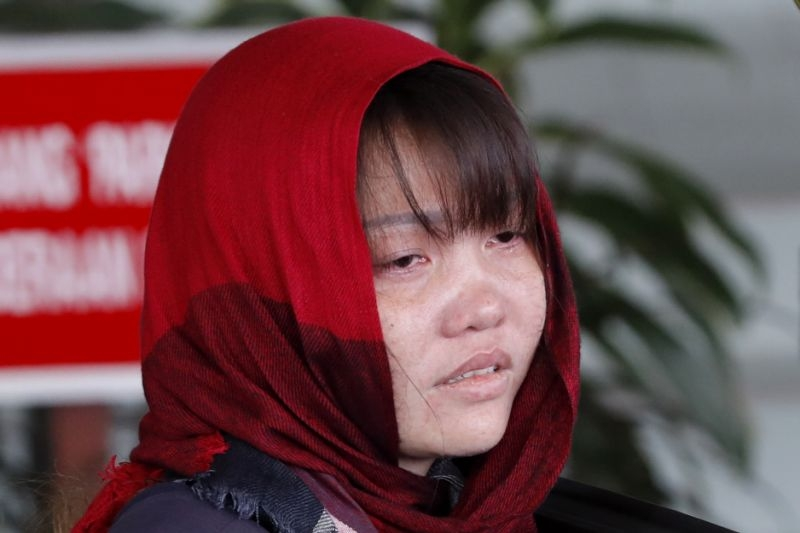 Malaysia won't drop case against Vietnamese in Kim killing