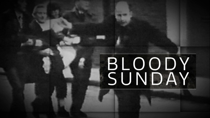 Ex-soldier to be charged in Bloody Sunday killings