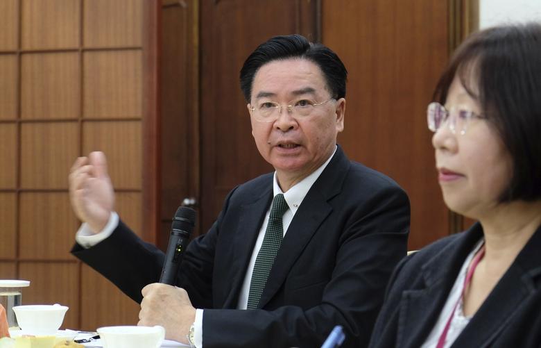 Taiwan cites US concerns over El Salvador-China relations