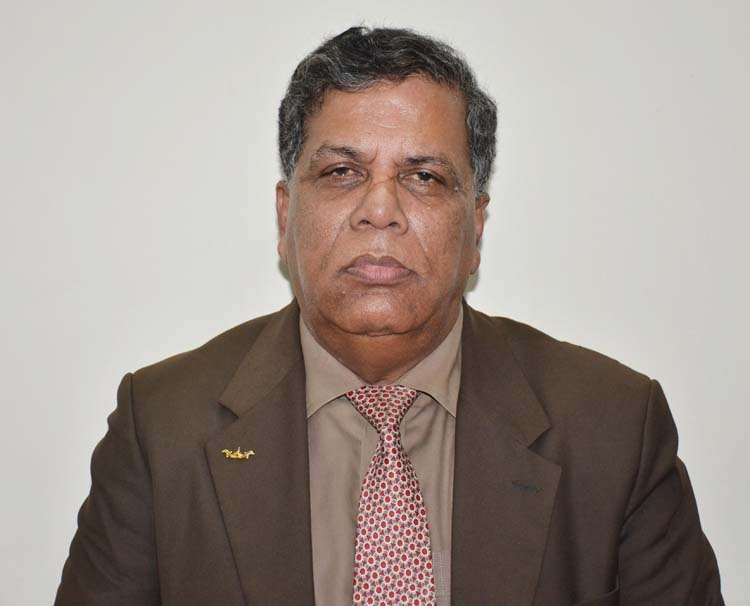 Monowarul Islam new director of BRU Planning and Dev dept