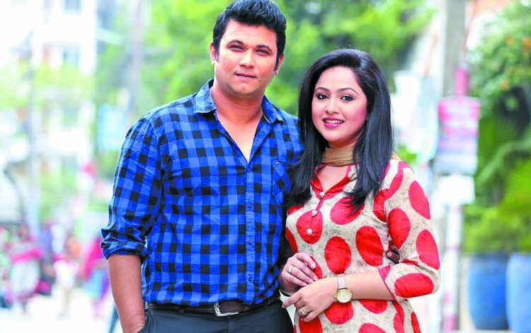 Nadia and Nayeem again pair up for web series